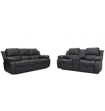 Diamond Home Theatre 3 + 2 Seater
