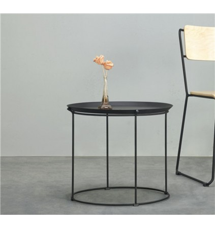 Metal Wire Coffee Table