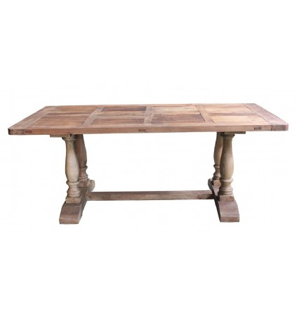 200cm Dining Table