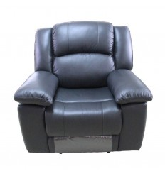 Eastern Full Motion Suite Covered in Leather