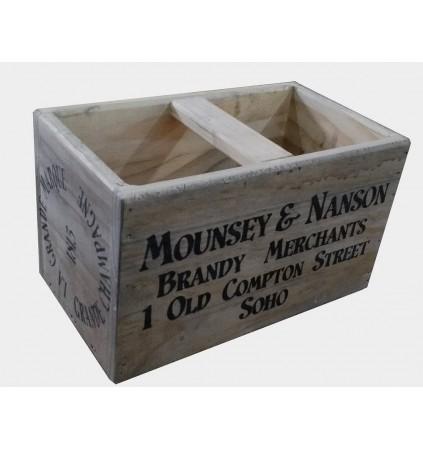 Display Crate 35*22cm