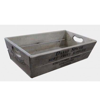 Display Crate 28*11cm