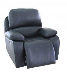 Thomas Full Motion Suite with Electric Recliners Leather/PU