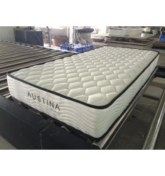 Bronze Pocket Spring Mattress
