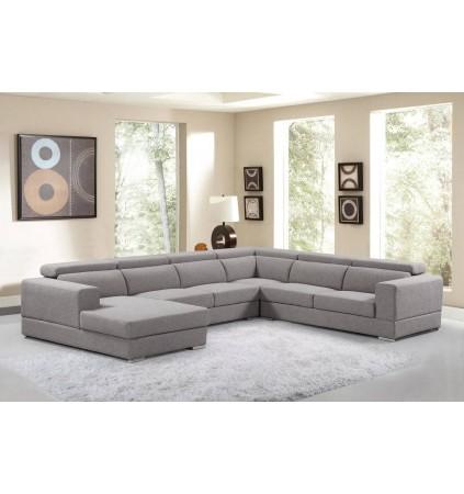 96684 Corner Sofa Large