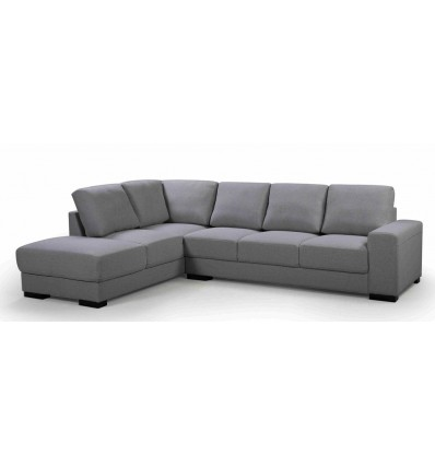 96638 Boston 4 Seater Chaise Sofa