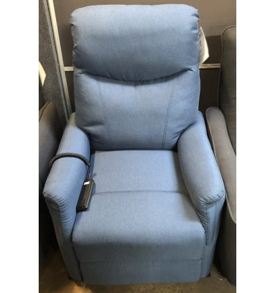 Dreamer - Power Recliner with OKIN Motor and Tipping Prevention System