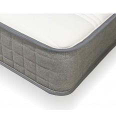 Blue & White Cushion