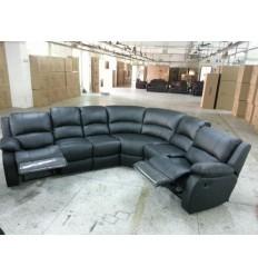 King Size Upholstered Base