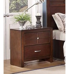 Kensington Bedside Chest
