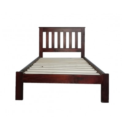 Federation Bed with Slats