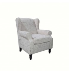 Alfred Wing Chair