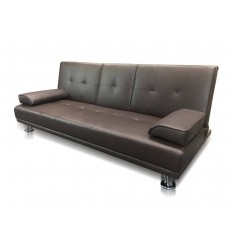 Joe Sofa Bed with Drop Down Tray