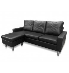 Able Chaise Sofa (Reversable)