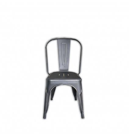 Tolix Chair (Reproduction) Matt Colour