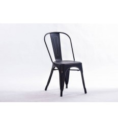 Tolix Chair (Reproduction) Antique Finish