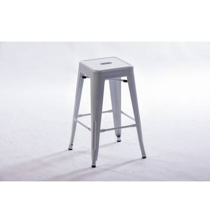 Tolix Stool 65cm (Reproduction) Colour