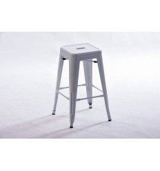 Tolix Stool 60cm (Reproduction) Colour