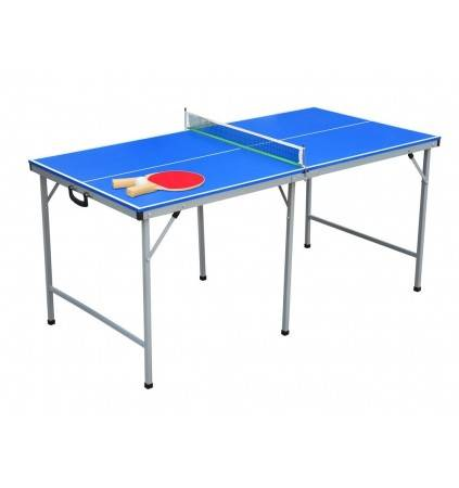 Table Tennis Table (Half Size)