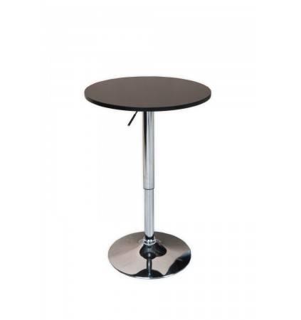 Gas Lift Bar Table 400