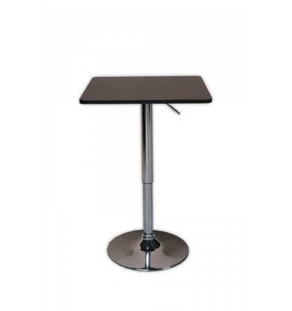 500 Gas Lift Bar Table