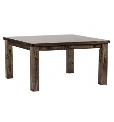Sovereign 150*150cm Dining Table Only