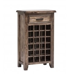 Sovereign 65cm Wine Rack