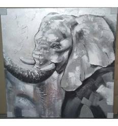 80X80 (CM) 100% Oil Painting