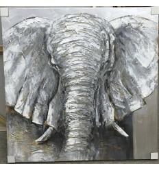 90X90 (CM) 100% Oil Painting