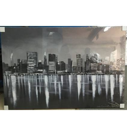 80X120 (CM) 100% Oil Painting