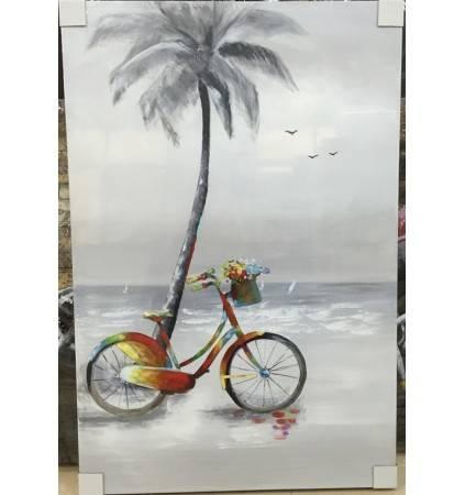 60X90 (CM) 100% Oil Painting