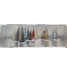 50X150 (CM) 100% Oil Painting