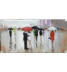 70X140 (CM) 100% Oil Painting