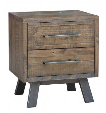 Paterson Bedside Table