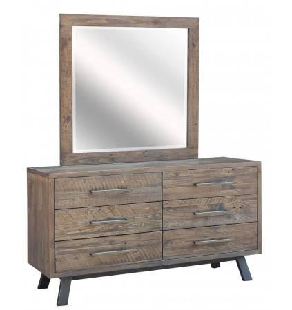 Paterson Dresser + Mirror