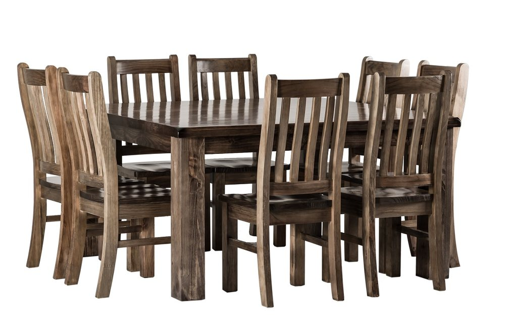 Pine Dining Furniture